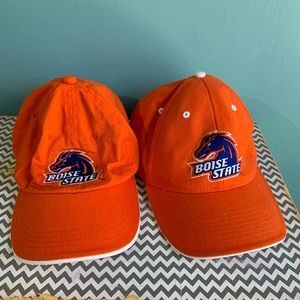 Boise State Bronco Hats